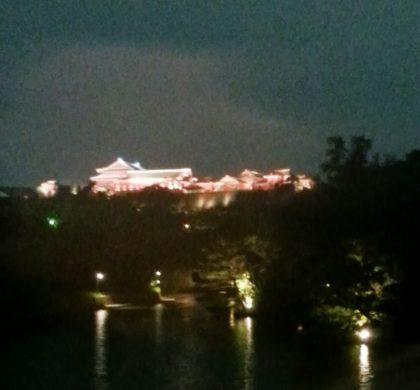 いつかの首里城