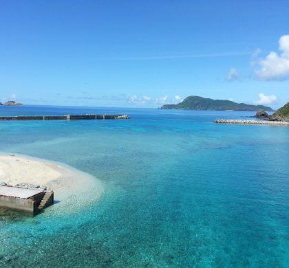 沖縄は梅雨明けいたしました。夏本番です!!