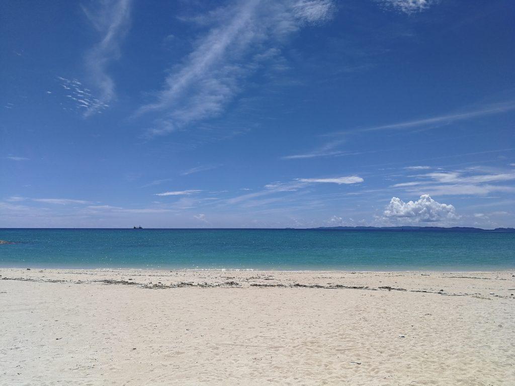 沖縄の海とろけるアーユルヴェーダ